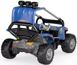 Power Wheels Baja Extreme ATV Dune Buggy RARE!!
