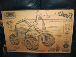 Barbie Song Bird ATV Power Wheels Fisher Price NEW IN BOX