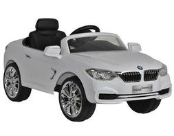 Best Ride on Cars 12V Battery Powered BMW 4 Series Ride On T