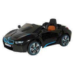 BMW I8 Concept Car Ride On Toy Vehicle Kids Play Headlights