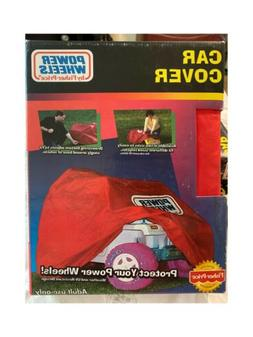 Power Wheels Car Cover PW107 Fisher Price