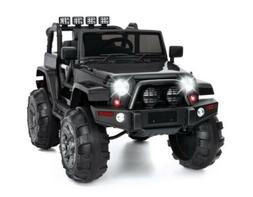 Cars for Kids Ride On Truck Jeep Power Remote Control Electr