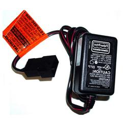Power Wheels 00801-1781 Charger 6V 350mA