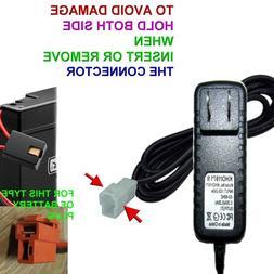 Charger AC adapter for W510AC-PC ROLLPLAY GMC Yukon Denali F