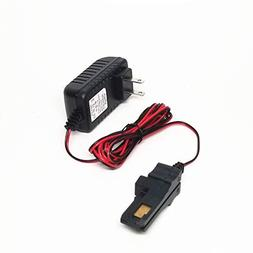 New 12 Volt 12V Charger For Power Wheels Y8812 Fisher Price