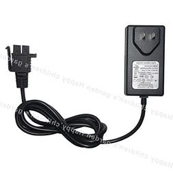24 Volt Charger B for Kid Ride On Car 24V Battery Charger fo