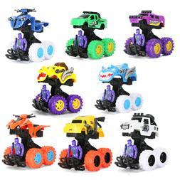 Collision Transformation CHILDREN'S <font><b>Toy</b></font>
