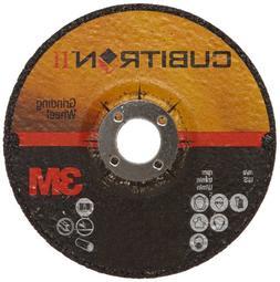3M Cubitron II Depressed Center Grinding Wheel T27, Precisio