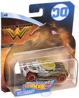 Hot Wheels DC Universe Ares Vehicle
