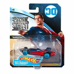 Hot Wheels DC Universe Man of Steel Vehicle