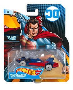 Hot Wheels DC Universe Man Of Steel Vehicle