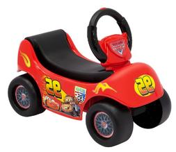 Cars Disney Happy Hauler Ride On