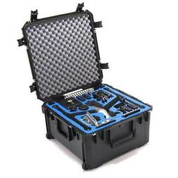 Go Professional Cases DJI Inspire 2 Travel Mode Case V2 #GPC