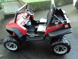 Power Wheels Dune Racer Extreme Pink Kids Electric Battery C