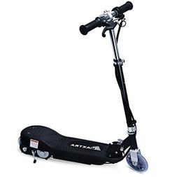 Maxtra E100 Electric Scooter 160lbs Max Weight Capacity Moto