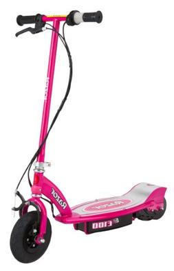 Razor E100 Electric Scooter , New