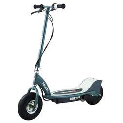 Razor E300 Electric Scooter - Matte Gray