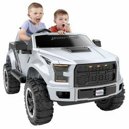 electric ford f 150 raptor kid s