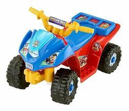 Power Wheels Electric Safe Toddler Kids Ride On PAW Patrol Q