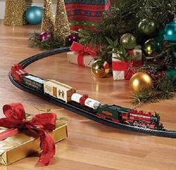 """Bachmann Trains® """"Jingle Bell Express"""" Electric Train Se"""