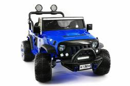 explorer truck battery powered wheels
