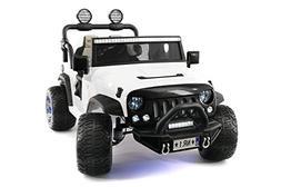 12 Volt Explorer Truck Battery Powered Led Wheels 2 Seater C