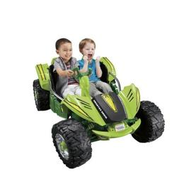 Extreme Toy Car Dune Racer Ride-On Vehicle Sturdy Kids Monst