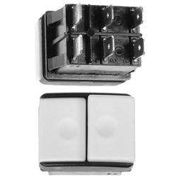 Power Wheels F/R switch, straight terminals