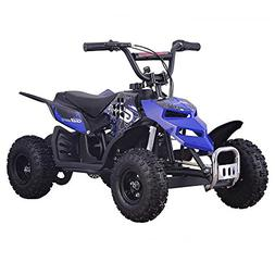 FamilyGoKarts Monster Insect Kids Electric ATV