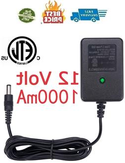 Fast 12Volt Battery Charger For Power Wheels Kid Trax 12V Ki