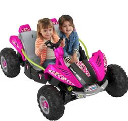 Fisher-Price Power Wheels Dune Racer 12-Volt Battery-Powered