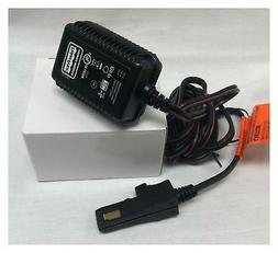fisher gray battery charger