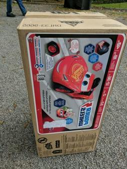 Fisher-Price 6V Kids Cars 3 Lightning McQueen Ride On Smart