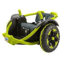 Fisher-Price Power Wheels Wild Thing Green FGF77