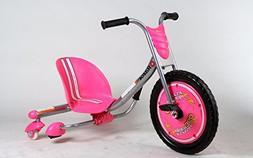 Razor FlashRider 360 Sparking Trike Pink