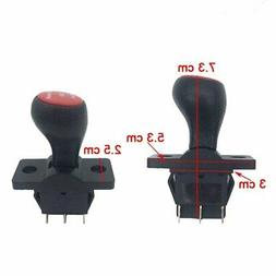 Forward Stop Back Gear Lever Push Rod Switch Accessory for K