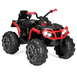 Four Wheelers For Kids Power Wheels Boys ATV 4 Wheeler Elect