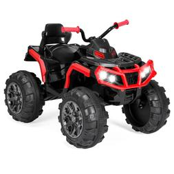 Four Wheelers For Kids Power Wheels Boys ATV 4 Wheeler Elect