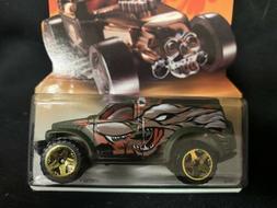 Hot Wheels Fright Cars Power Panel BRAND NEW RARE 1:64
