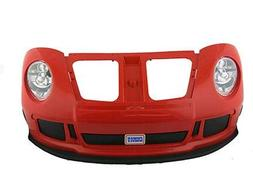 Power Wheels - Porsche 911 GT3  Front Bumper w/Grille