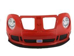 Power Wheels - Porsche 911 GT3  Front Bumper w/Grille