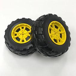 gator xuv front wheels