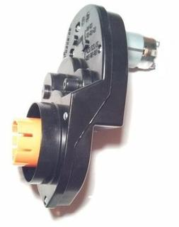 Power Wheels # 7R Motor Gearbox Assembly  23T FITS Dune Race