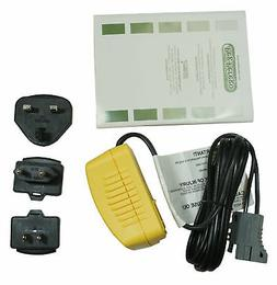 Genuine OEM Peg-Perego 24-Volt Battery Charger, MECB0121U, M