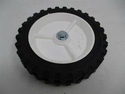 Genuine Toro Wheel CCR Power Clear Snowthrower 66-6510 Snow