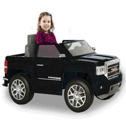 Rollplay GMC Sierra Denali 6 Volt Battery Ride-On Vehicle, B