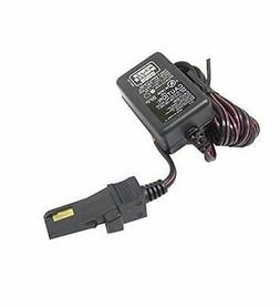 New Power Wheels 00801-1778 Gray Battery Charger Original 12