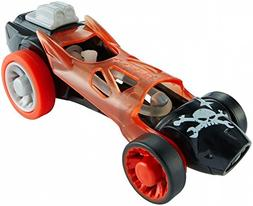 H3 Hot Wheels Boys Speed Winders Black Power Twist car