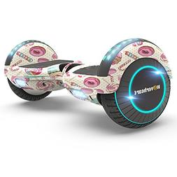 """Hoverboard Two-Wheel Self Balancing Electric Scooter 6.5"""" UL"""