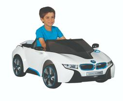 I8 Kids Car Motorized Cars For Boys Power Wheels 6V Ride On